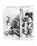 On N'Entre Pas'  April 22  1872