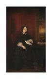 Mrs Margaret Stuart Tyndall Bruce of Falkland  1863