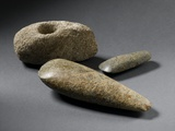 Neolithic Stone Axes  4000-2200 BC