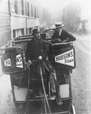 Omnibus Driver