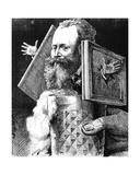 Edouard Manet  1874