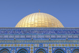 The Dome of the Rock  East Jerusalem