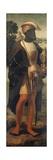 Balthazar the Moorish King  C1525