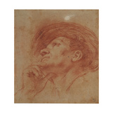 Study for the Head of the Prophet Haggai