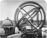 Peking Observatory  C 1867-72
