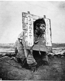 Chinese Punishment  C1867-72