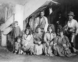 Taumaranui - King Country  1885