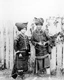 Kachin Women  C1870