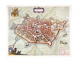Cambrai  1649