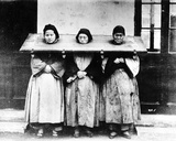 Punishment for Light Crimes  China  C1880