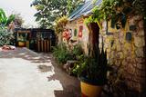 Bob Marley's House  Jamaica
