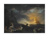 Shipwreck  1759