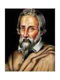 Michael Servetus (1511-1553)