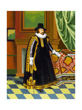 Francis Bacon  1st Viscount Saint Alban (1561 1626)