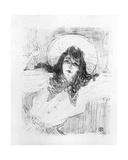 May Belfort  1898