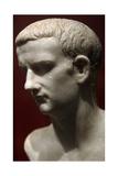 Caligula  Gaius Julius Caesar (12-41) Roman Emperor (37-41)