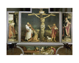The Isenheim Altarpiece  C1512-15