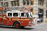 Fire Engine  New York