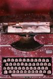 Noël Coward's Typewriter  Firefly  Jamaica