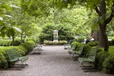 Gramercy Park Historic District  New York