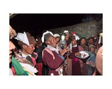 Night Time Fertility Ritual at Traditional Zanskari Village Wedding  Karsha  Zanskar  (Ladakh) …