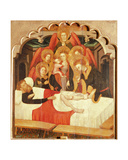 The Miracle of St Cosmas