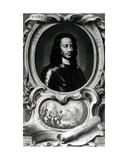 John Hampden  1740