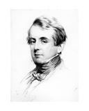 Sir William Heathcote  Engraved by Joseph Brown  1847