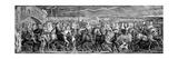 Chaucer's Canterbury Pilgrims  1810