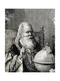 Galileo Galilei (1564-1642) Physicist  Italian Mathematician and Astronomer Galileo…