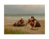The Shell-Gatherers