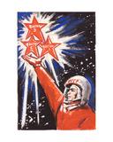 Towards the Stars !  C1960s