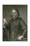 Quevedo Y Villegas  Francisco De (1580-1645) Spanish Writer