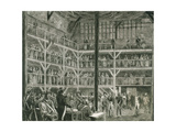 French Revolution Revolutionary Court Session  1793
