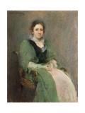 Nellie O'Brien