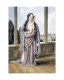An Armenian Woman at Constantinople  1823