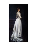 Violet  Duchess of Rutland  1889