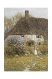 A Kentish Cottage