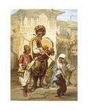 Bohemians  1865