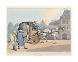 Le Marais  C1825
