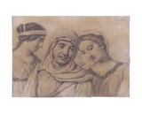 Three Women  1817