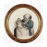 Skilful Barber  1823