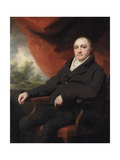 Portrait of a Gentleman  Traditionally Identified as Dr Black or Dr Blake
