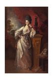 Penelope (Pitt)  Viscountess Ligonier  1770