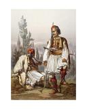 Albanians  1865