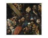 Christ Carrying the Cross  C1510-16