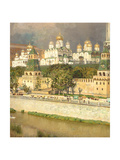Cathedrals of the Moscow Kremlin  1894