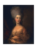 Anne  Duchess of Cumberland  C1777