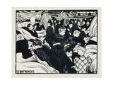 Le Bon Marche  1893