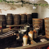 Original Beer Barrels